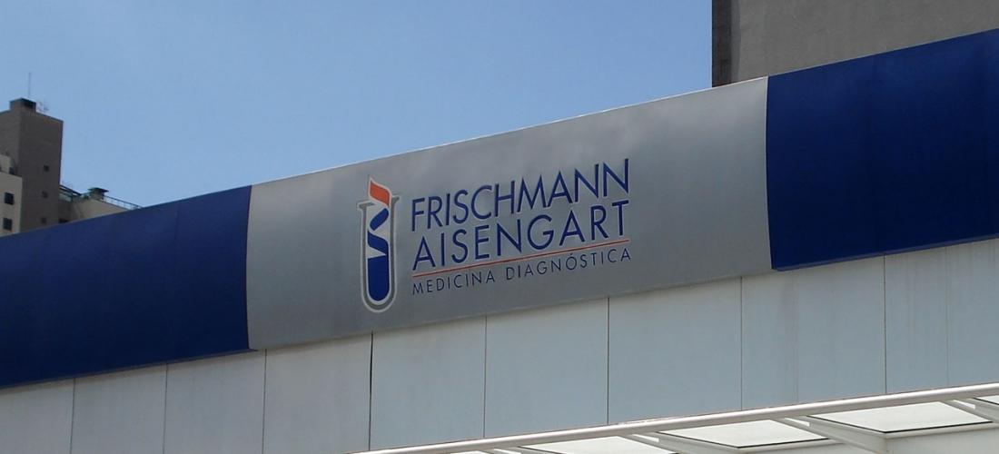 Frischmann Aisengart