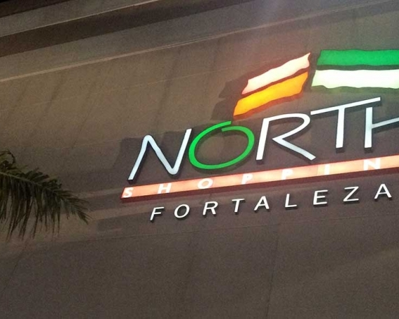 North Shopping Fortaleza